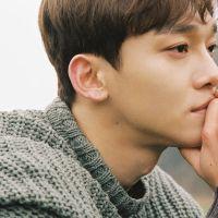 """¡Se acerca! CHEN de EXO reveló las primeras imágenes teaser para """"Dear my Dear"""""""