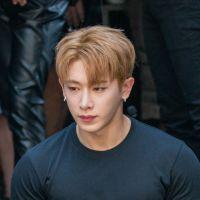 #MONSTAXis7 y #우리가_역사를_만들거야: Monbebe continua generando tendencia en Twitter para volver a incluir a Wonho en el grupo