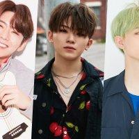 Kihyun, Woozi y Chenle celebran un nuevo cumpleaños siendo tendencia en Twitter