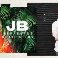 JB de GOT7 lanza su colección de ropa tropical junto a Represent