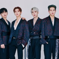 "Monsta X reveló emotivos vídeos para las canciones de ""All About Luv"""