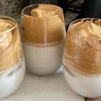 Dalgona Coffee: ¿Cómo preparamos el café del momento?