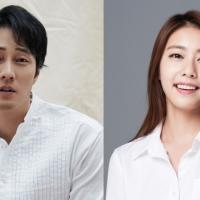 ¡Inesperado! El actor So Ji Sub anunció que contrajo matrimonio con Jo Eun Jung